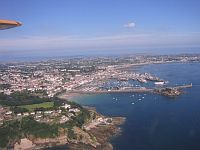 Saint Peter Port Guernsey